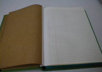 CR18006 Inside Page